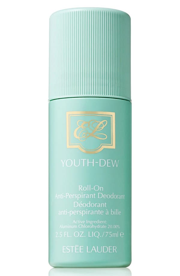ESTÉE LAUDER 'Youth-Dew' Roll-On Antiperspirant/Deodorant