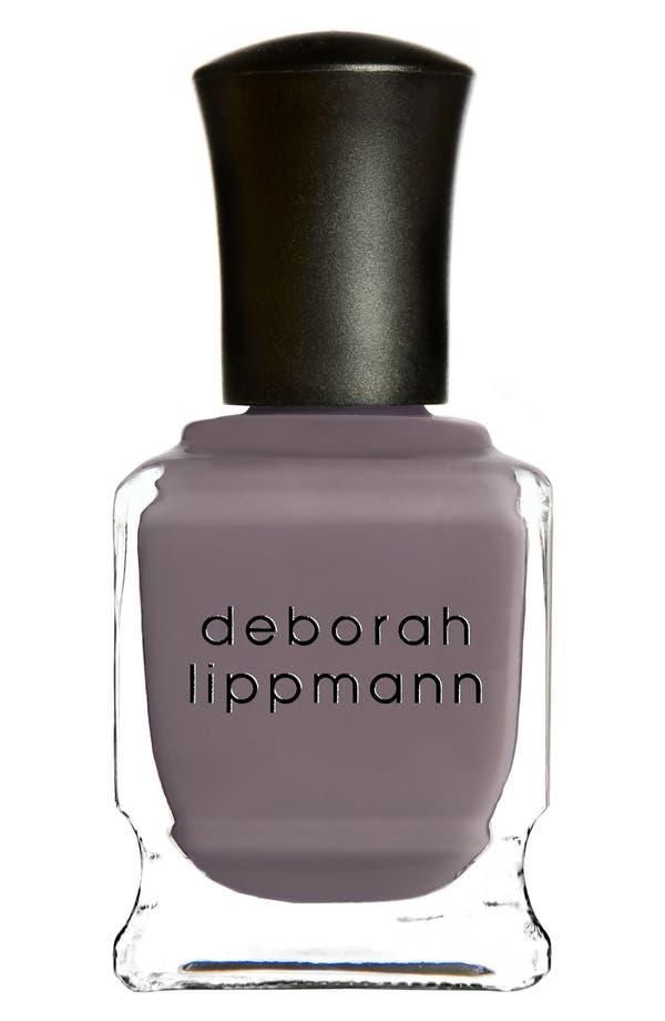 Alternate Image 1 Selected - Deborah Lippmann 'Painted Desert' Nail Color