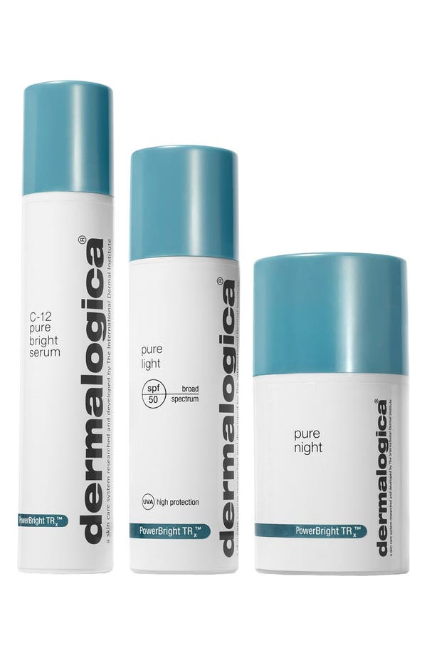 DERMALOGICA 'PowerBright TRx™' Travel Kit