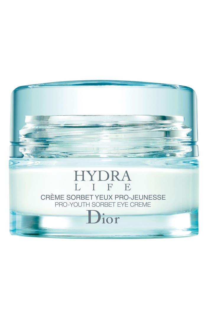 Dior Hydra Life Pro Youth Sorbet Eye Creme Nordstrom