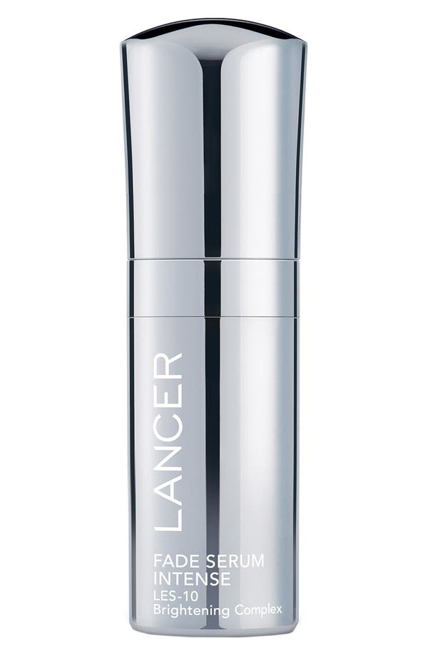 Main Image - LANCER Skincare Fade Serum Intense