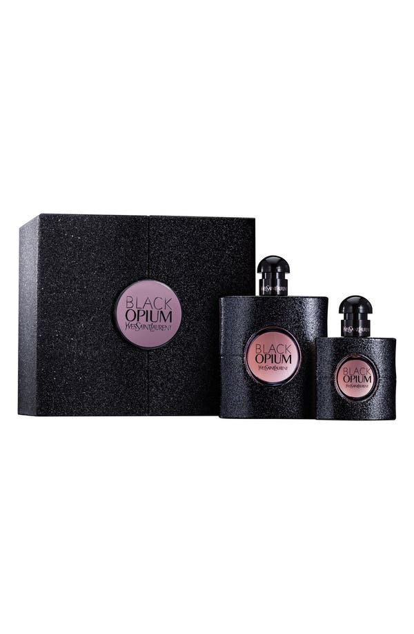 Main Image - Yves Saint Laurent 'Black Opium' Fragrance Set ($182 Value)