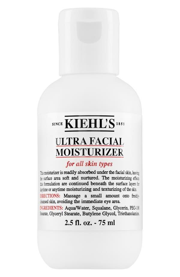Alternate Image 3  - Kiehl's Since 1851 Ultra Facial Moisturizer