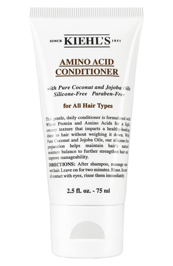 Alternate Image 4  - Kiehl's Since 1851 Amino Acid Conditioner