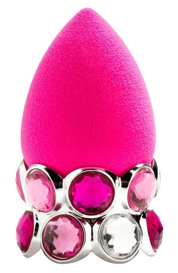 Main Image - beautyblender® 'bling.ring' Original Makeup Sponge Applicator Kit ($39 Value)