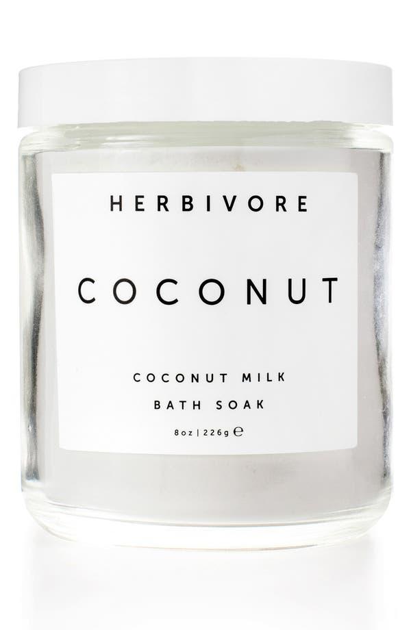Alternate Image 1 Selected - Herbivore Botanicals Coconut Soak