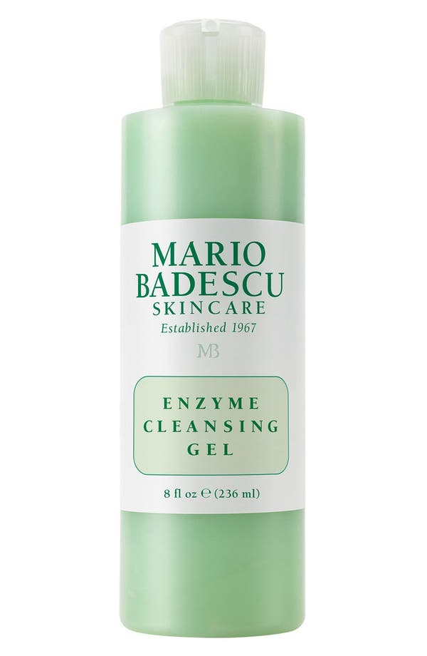 Alternate Image 1 Selected - Mario Badescu Enzyme Cleansing Gel