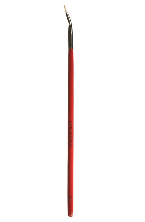 Main Image - Smashbox Arced Eyeliner Brush #21