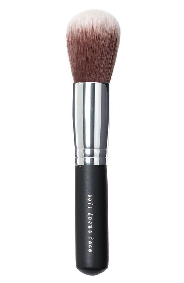 Main Image - bareMinerals® Soft Focus Face Brush