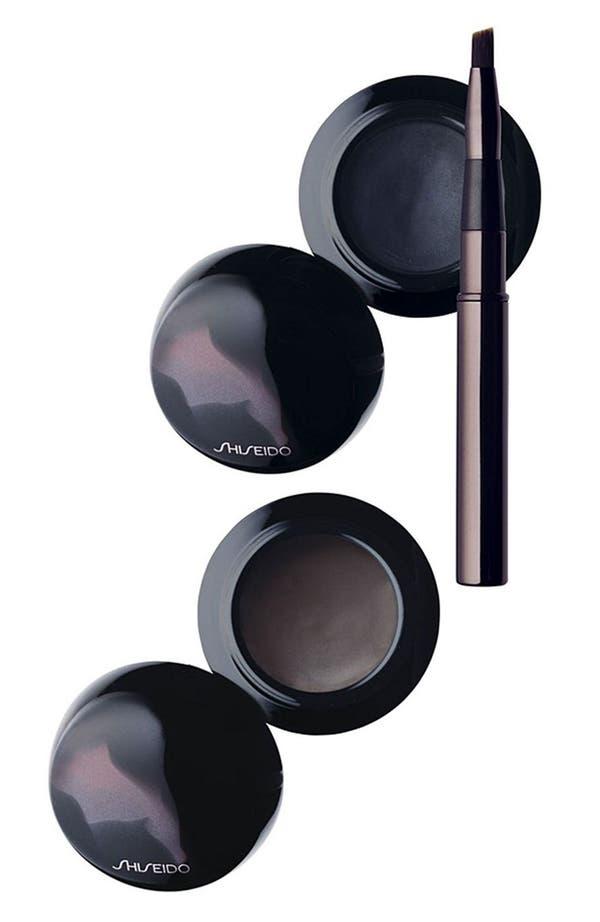 Main Image - Shiseido 'The Makeup' Accentuating Creamy Eyeliner