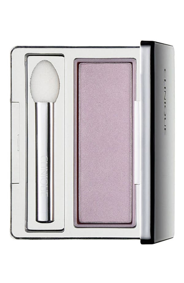 Alternate Image 1 Selected - Clinique Colour Surge Eye Shadow Soft Shimmer