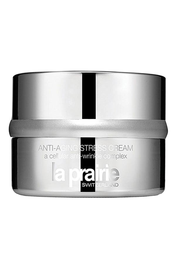 Alternate Image 1 Selected - La Prairie Anti-Aging Stress Cream