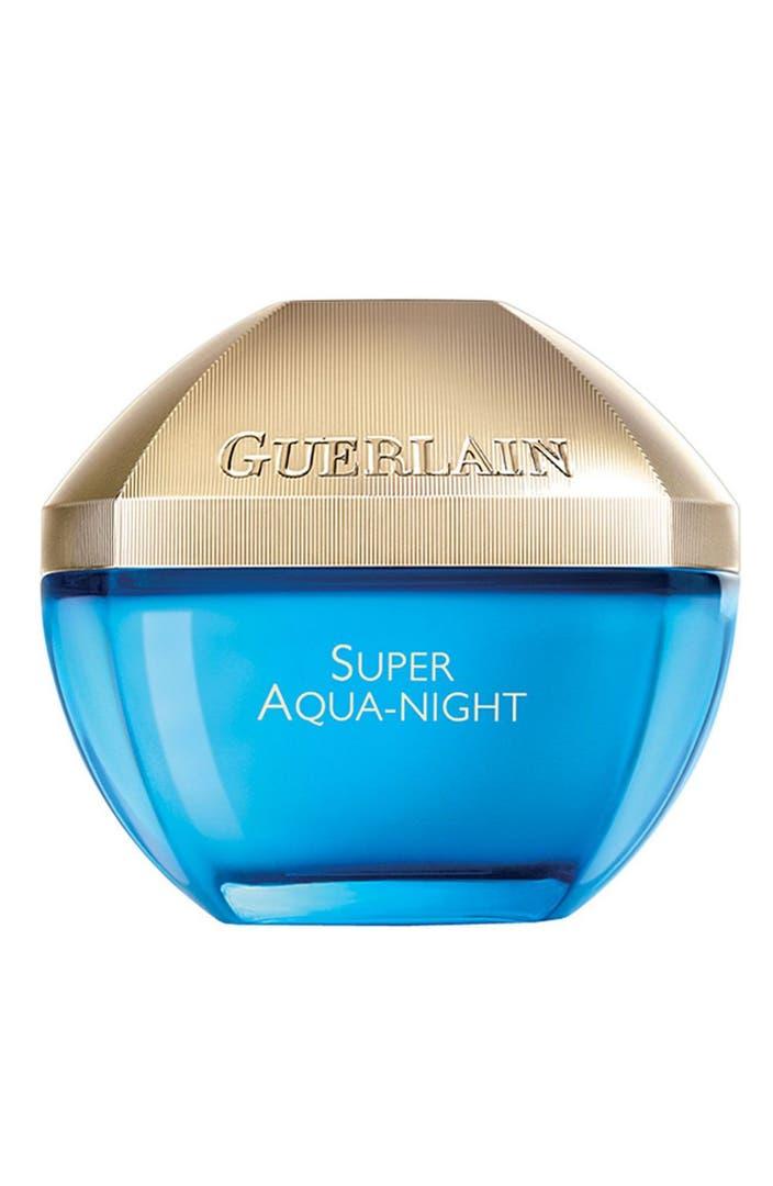 guerlain 39 super aqua night 39 nordstrom. Black Bedroom Furniture Sets. Home Design Ideas