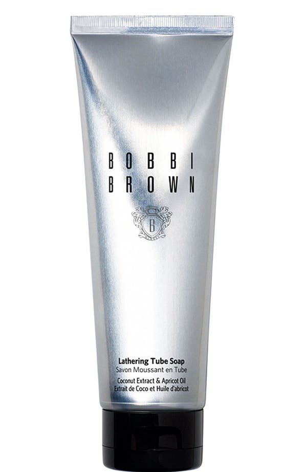 Main Image - Bobbi Brown Lathering Tube Soap