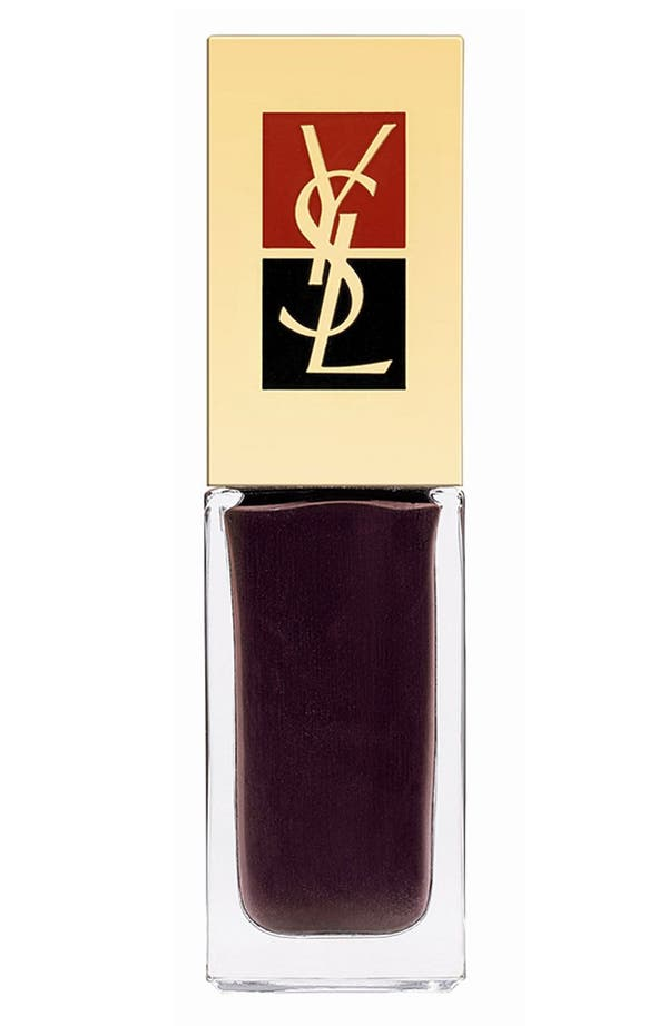 Alternate Image 1 Selected - Yves Saint Laurent Nail Lacquer