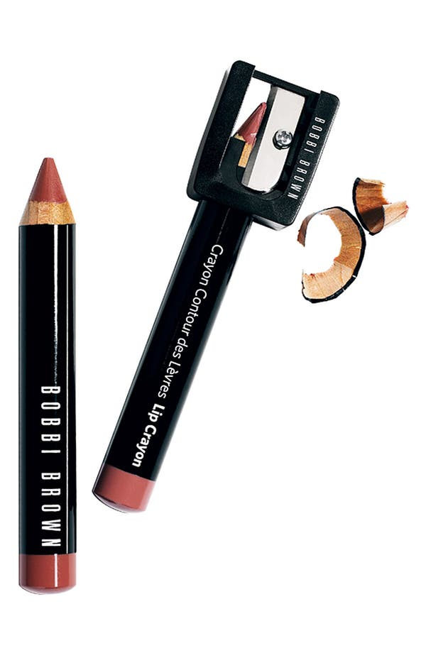 Main Image - Bobbi Brown Lip Crayon