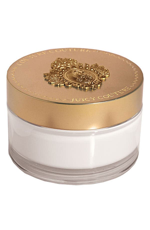 Alternate Image 1 Selected - Couture Couture by Juicy Couture Body Crème