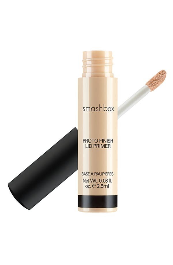 Alternate Image 1 Selected - Smashbox 'Photo Finish' Lid Primer