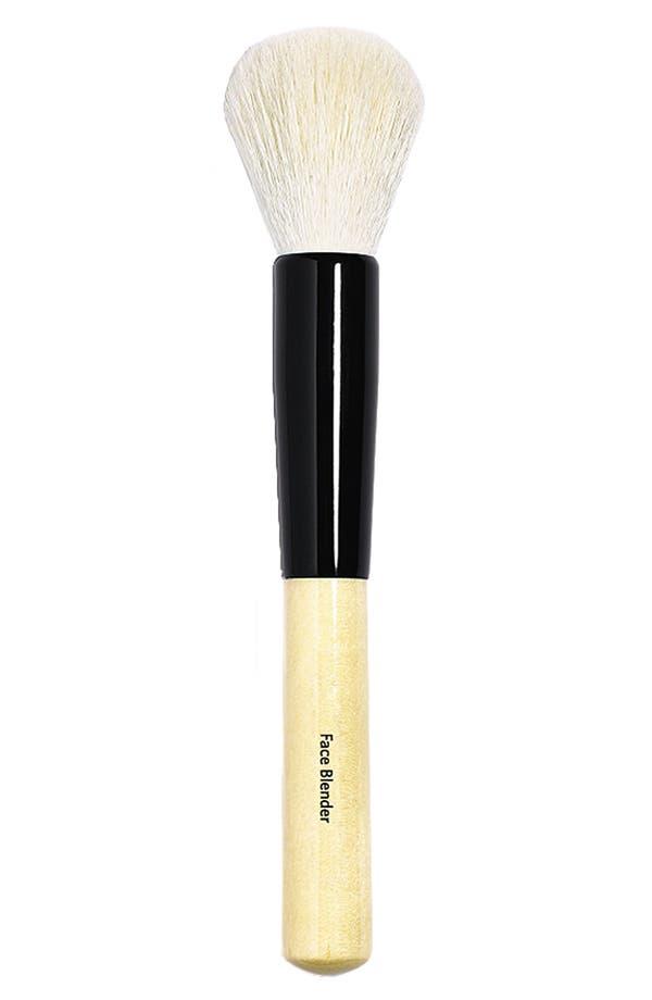 Alternate Image 1 Selected - Bobbi Brown Face Blender Brush