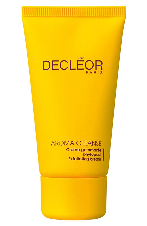 Alternate Image 1 Selected - Decléor 'Aroma Cleanse Phytopeel' Exfoliating Cream