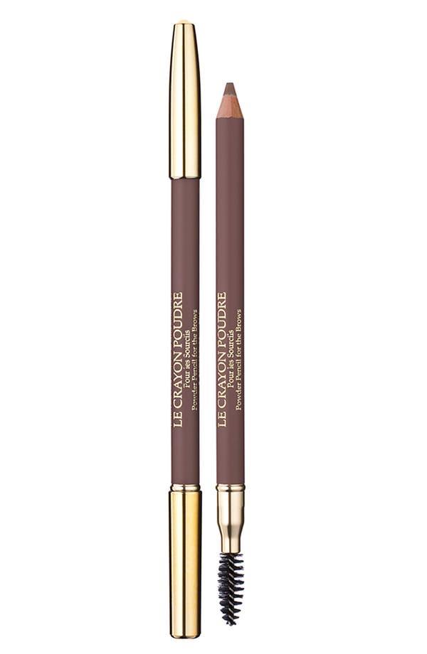 Alternate Image 1 Selected - Lancôme Le Crayon Poudre Eyebrow Powder Pencil