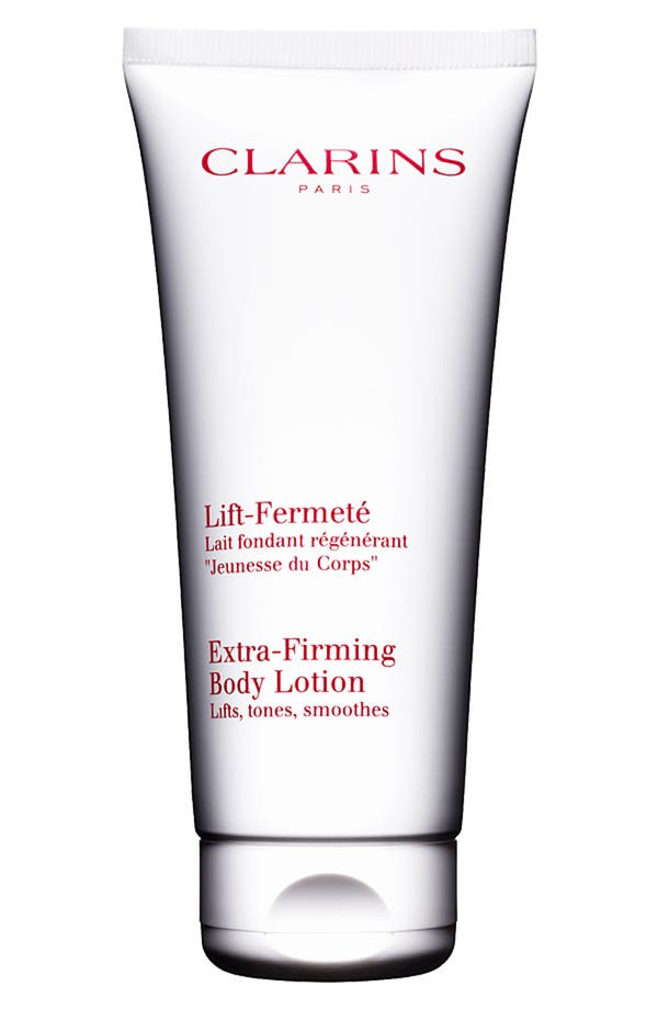 Alternate Image 1 Selected - Clarins 'Extra-Firming' Body Lotion