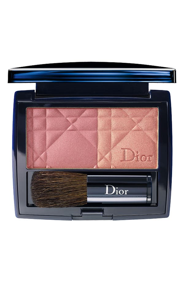 Alternate Image 1 Selected - Dior 'Diorblush' Glowing Color Powder Blush