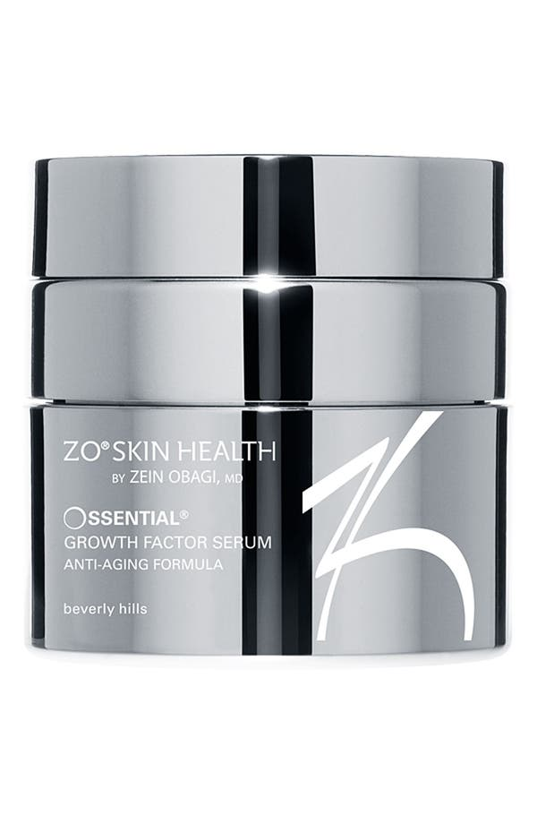 Alternate Image 1 Selected - ZO Skin Health™ 'Ossential™' Growth Factor Serum