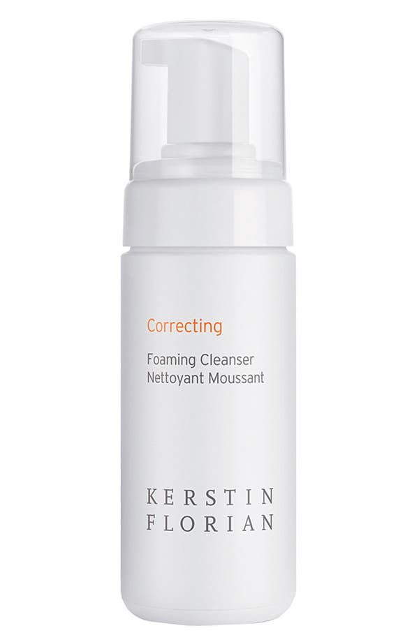 Alternate Image 1 Selected - Kerstin Florian Correcting Foaming Cleanser