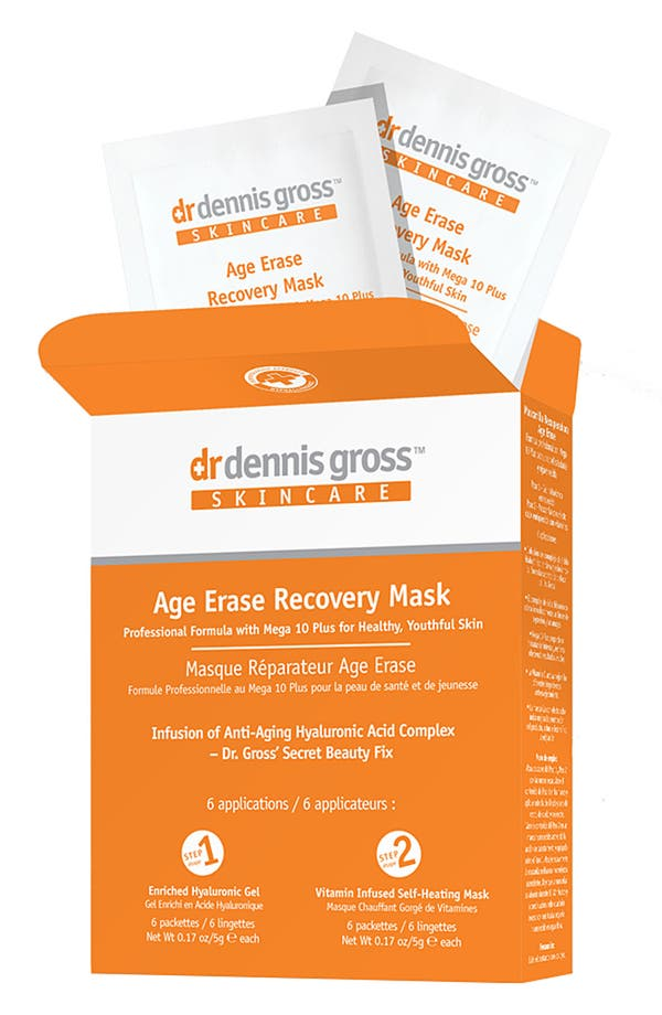 Main Image - Dr. Dennis Gross Skincare Age Erase Recovery Mask (Nordstrom Exclusive)