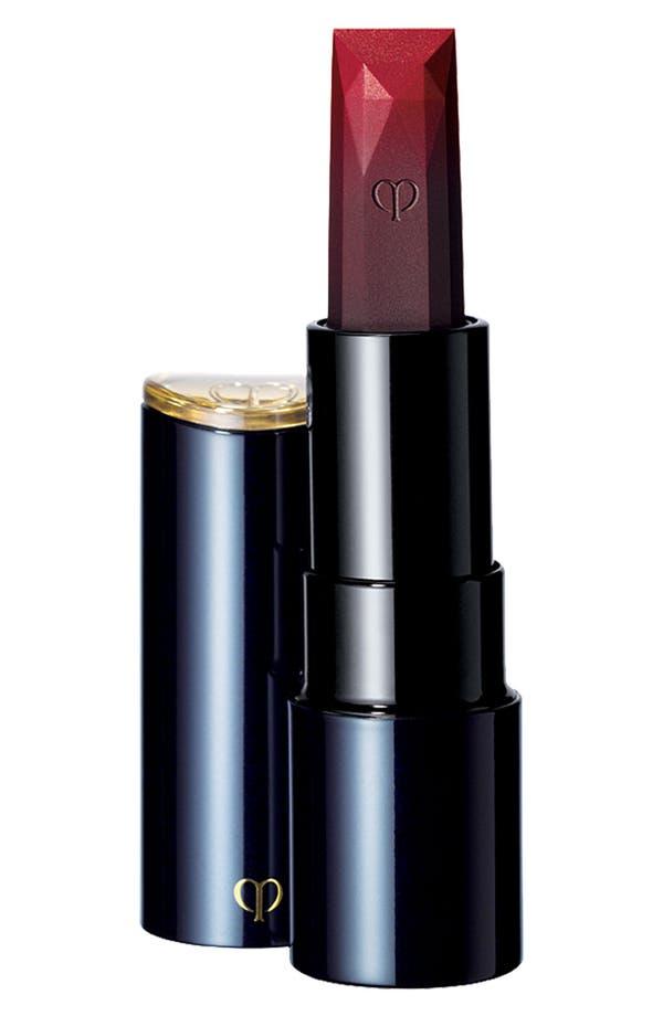 Alternate Image 1 Selected - Clé de Peau Beauté Extra Rich Lipstick