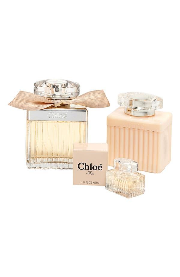 Alternate Image 1 Selected - Chloé Set ($144 Value)