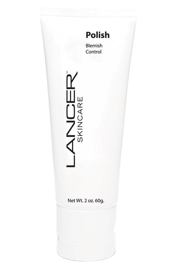 Alternate Image 1 Selected - LANCER Skincare 'Polish' Blemish Control (Nordstrom Exclusive)