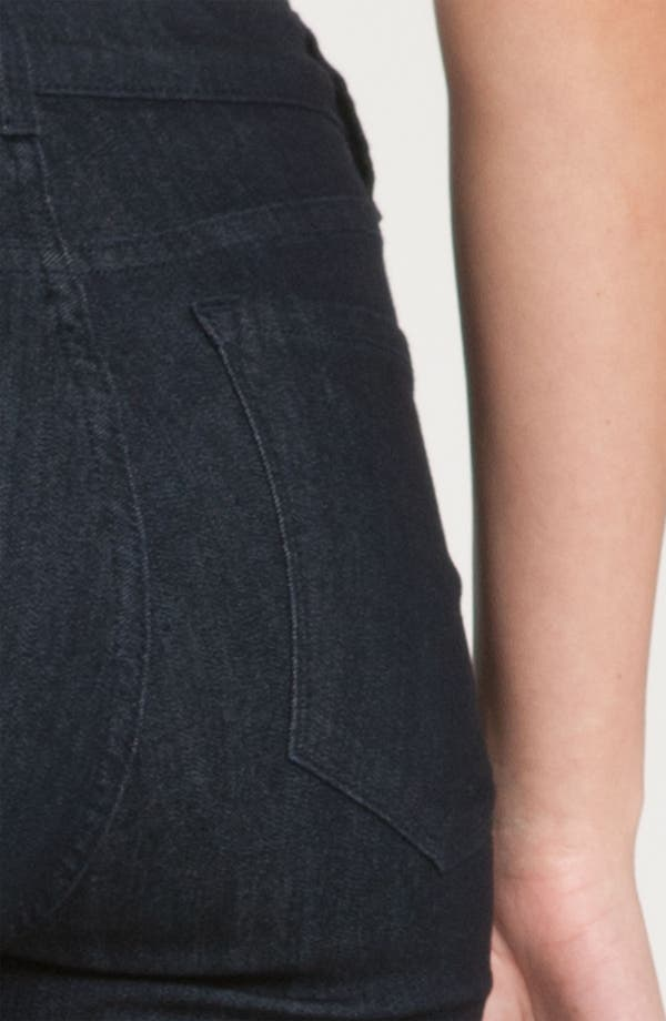 Alternate Image 3  - NYDJ 'Alisha' Skinny Stretch Jeans