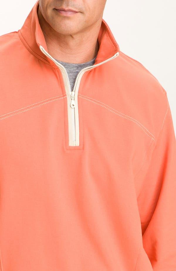 Alternate Image 3  - Cutter & Buck 'Mackenzie' Pullover Sweatshirt