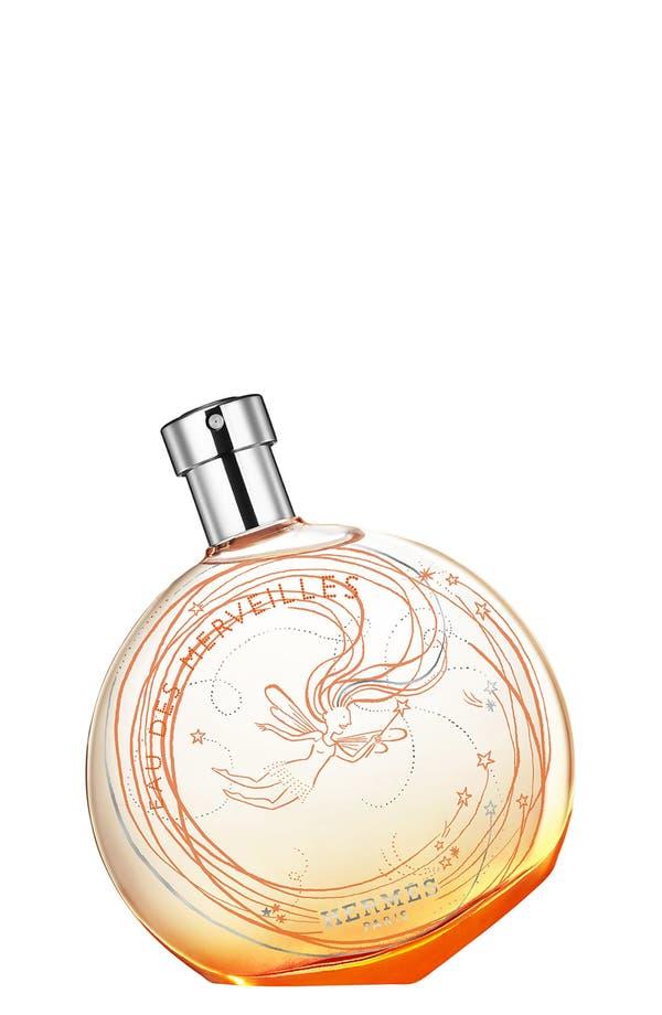Main Image - Hermès Eau des Merveilles – Au bal des Etoiles Eau de Toilette Natural Spray (Limited Edition)