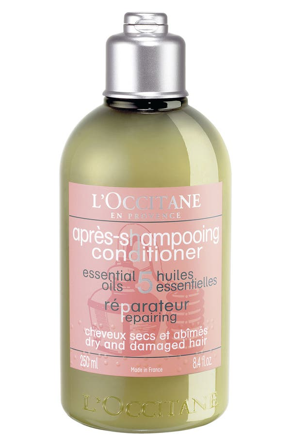 Alternate Image 1 Selected - L'Occitane 'Aromachologie' Repairing Hair Conditioner