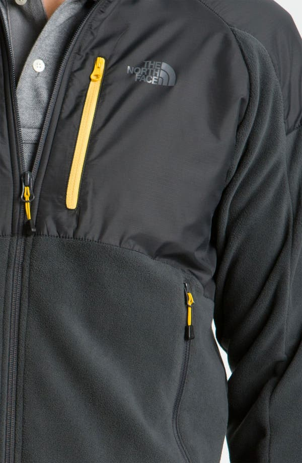 Alternate Image 3  - The North Face 'TKA 100 Cascade' Microvelour Fleece Jacket