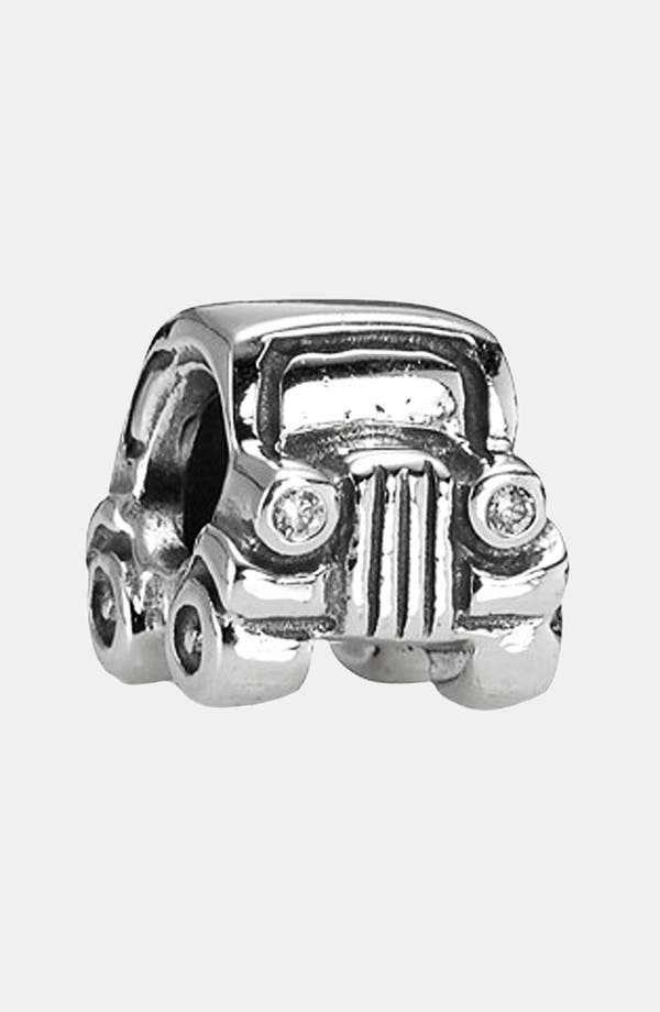 Alternate Image 1 Selected - PANDORA Car Charm