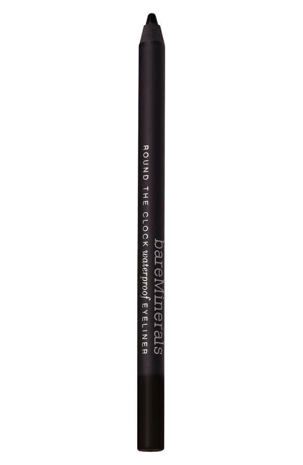 Main Image - bareMinerals® 'Round the Clock' Waterproof Eyeliner