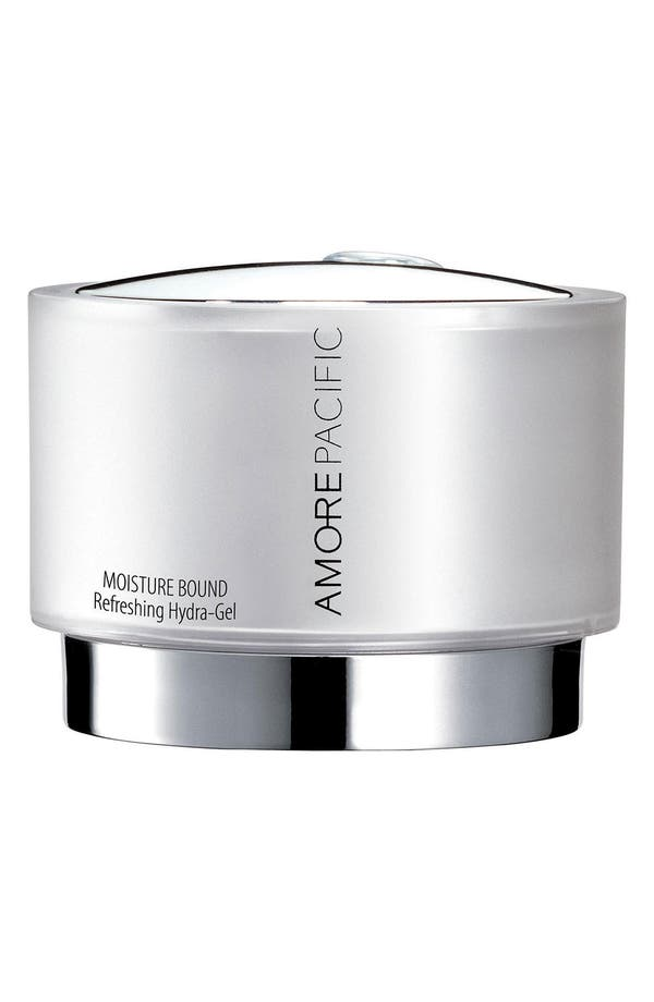 Alternate Image 1 Selected - AMOREPACIFIC 'Moisture Bound' Refreshing Hydrating Gel