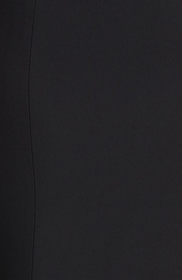 Alternate Image 3  - Emilio Pucci Wool & Silk Pencil Skirt