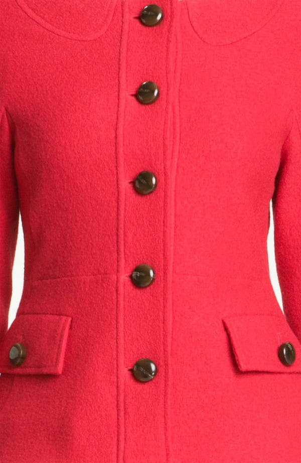 Alternate Image 3  - MARC BY MARC JACOBS 'Blythe' Wool Jacket