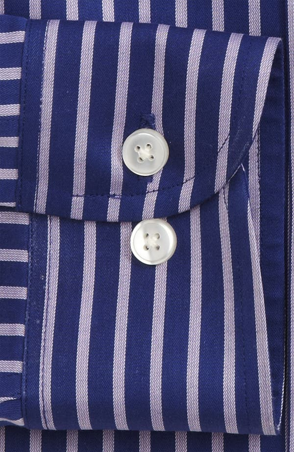 Alternate Image 2  - Michael Kors Regular Fit Dress Shirt