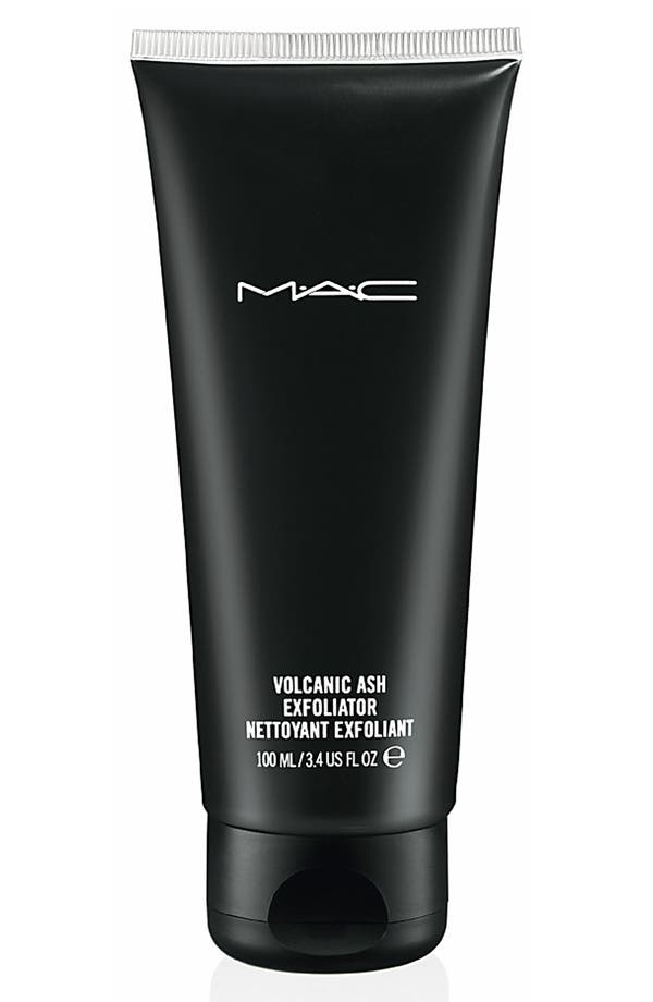 Alternate Image 1 Selected - M·A·C 'Mineralize - Volcanic Ash' Exfoliator