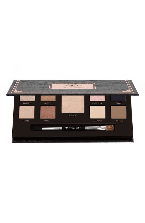 Alternate Image 1 Selected - Anastasia Beverly Hills 'She Wears it Well' Eyeshadow Palette ($90 Value)