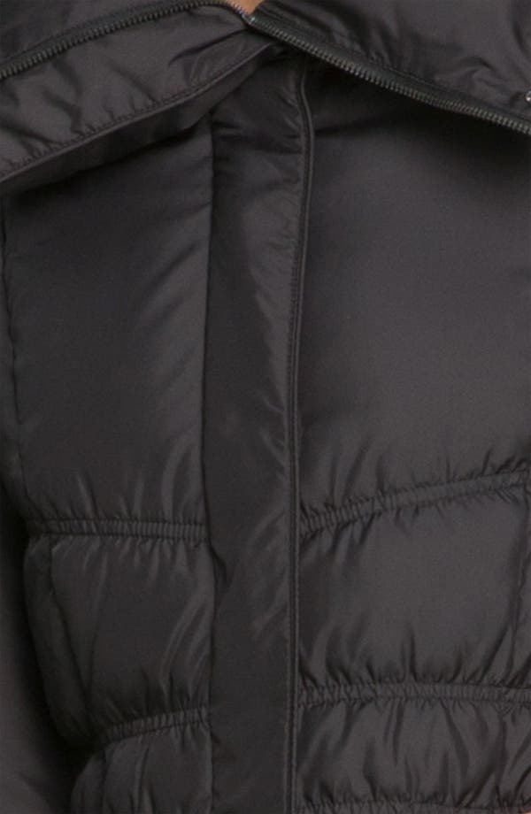 Alternate Image 3  - Cole Haan Long Down Coat