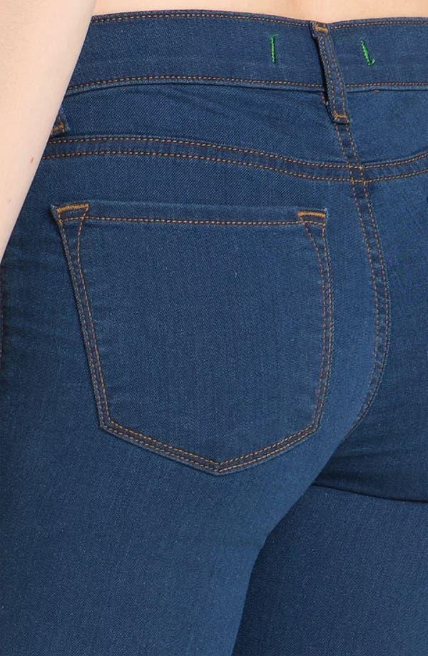 Alternate Image 2  - J Brand 'Legging' Stretch Jeans (Salton)