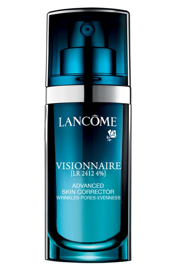 Alternate Image 1 Selected - Lancôme 'Visionnaire [LR 2412 4%]' Advanced Skin Corrector (0.67 oz.)