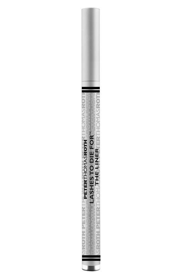 Alternate Image 1 Selected - Peter Thomas Roth Lashes to Die For Liquid Liner